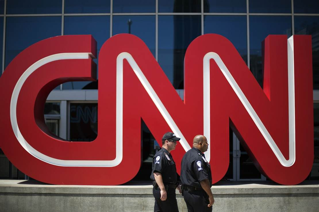 Sister Toldjah Talks About CNN Buffoonery, the Death of Fact-Checking With Newsbusters' Tim Graham – RedState