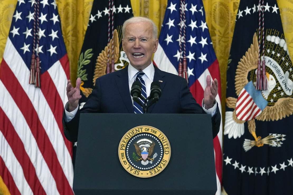 Politifact's 'Fact Check' on Biden's Gun Speech Lie Prompts Some Well-Deserved Shaming – RedState