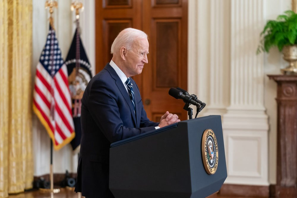 Biden's Radical Joint Address Was Plagued With Political Theater