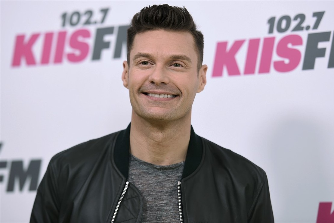 Should Vaccine Cards be Required for Baby Shower and Wedding Guests? Ryan Seacrest Says Yes – RedState