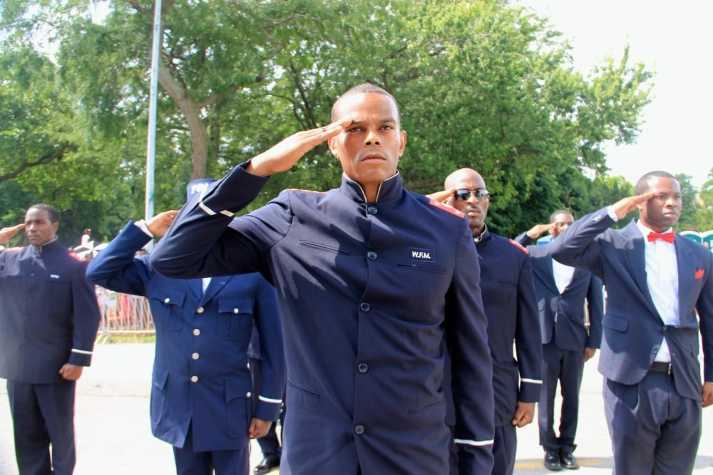 The Truth About Nation Of Islam Complicates That Capitol Attack Media Want To Forget