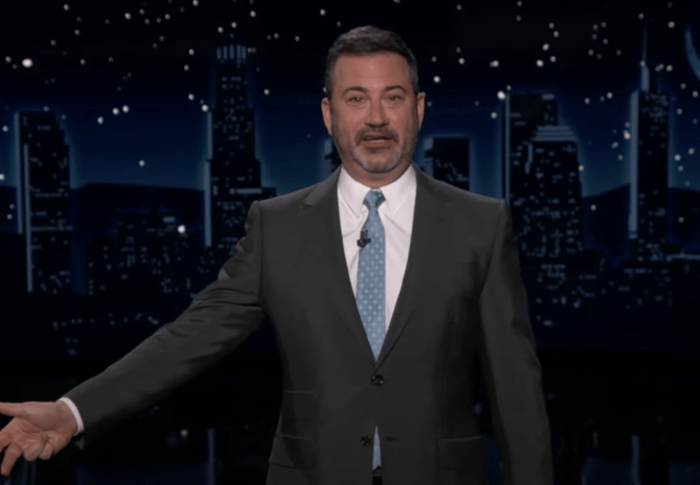 Jimmy Kimmel Fails Trying To Rip Americans Skeptical Of Mandatory Vaccine Passports
