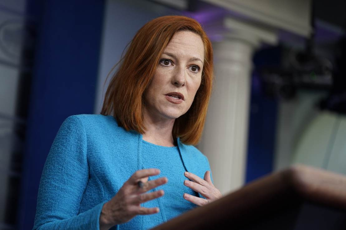 Jen Psaki Gets Owned On the MLB Issue, Peter Doocy Also Manages To Trip Her Up on Voter ID – RedState