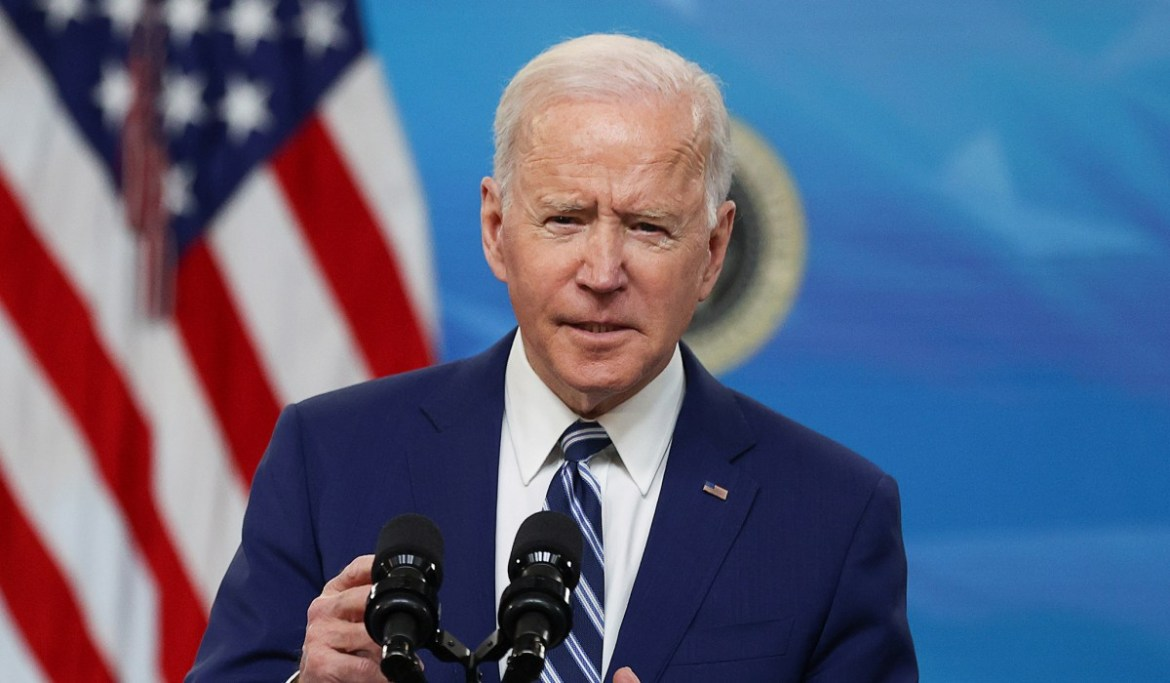 Corporate State Boycotts — Biden Acknowledges Boycotts Can 'Hurt' Workers