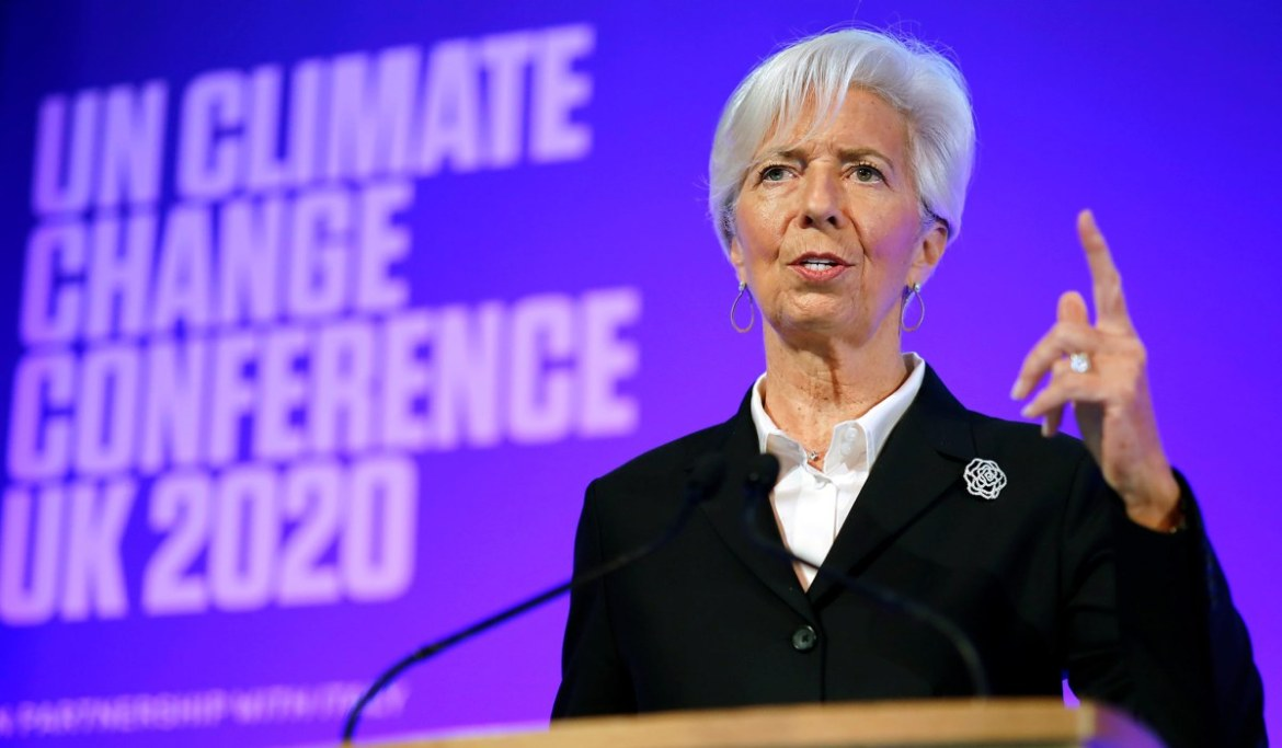 Capital Letter: Climate & Central Banks: Regulators Doing What They Shouldn't