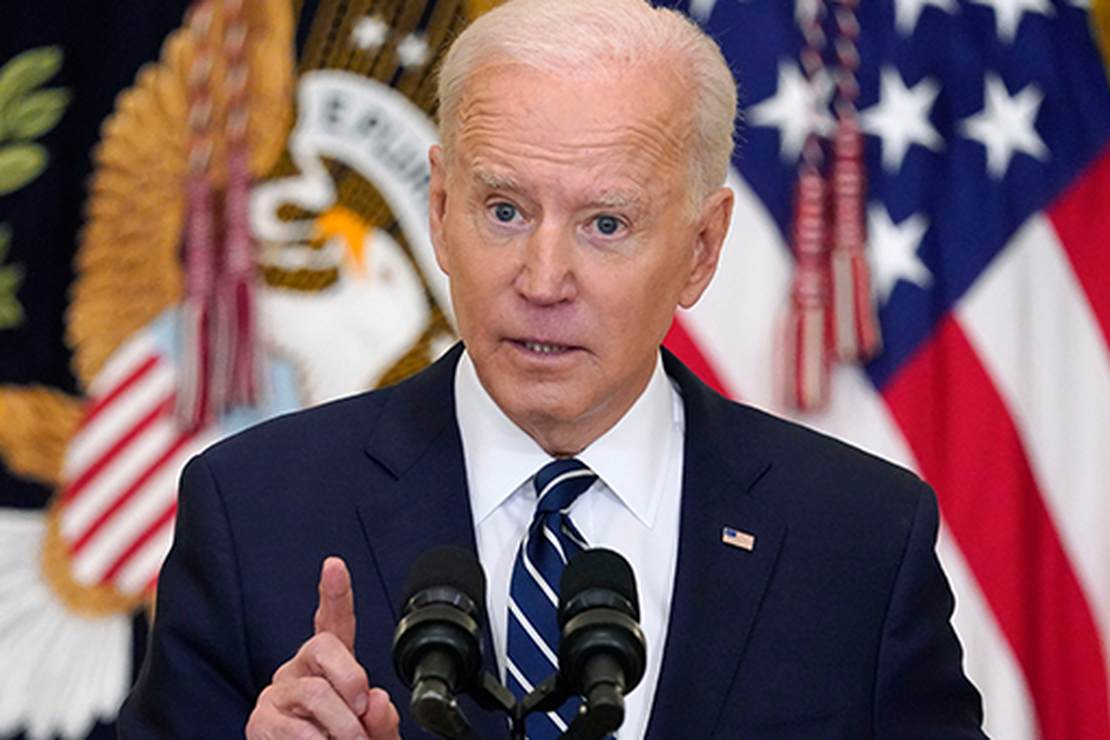 Biden Seems Completely Confused When Asked If He's Spoken to China About Accountability for the Virus – RedState