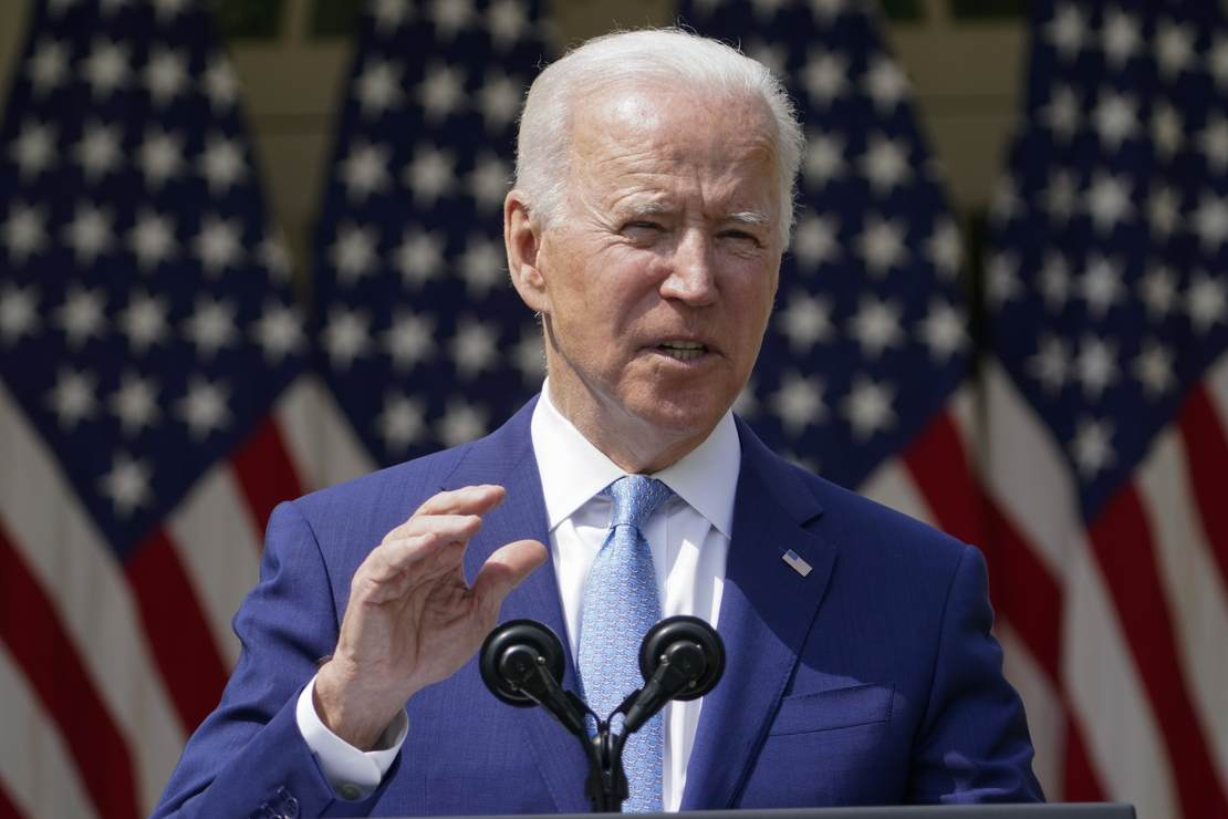 Joe Biden to Hold a Car Rally Next Week, But It's Where It Is That's the Hypocritical Kicker – RedState