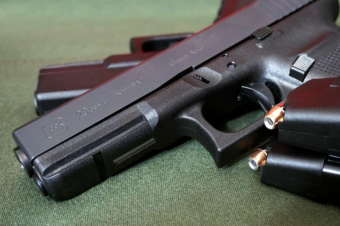 """Rise In """"Ghost Guns"""" Shows Failure Of Laws Restricting Them – Bearing Arms"""