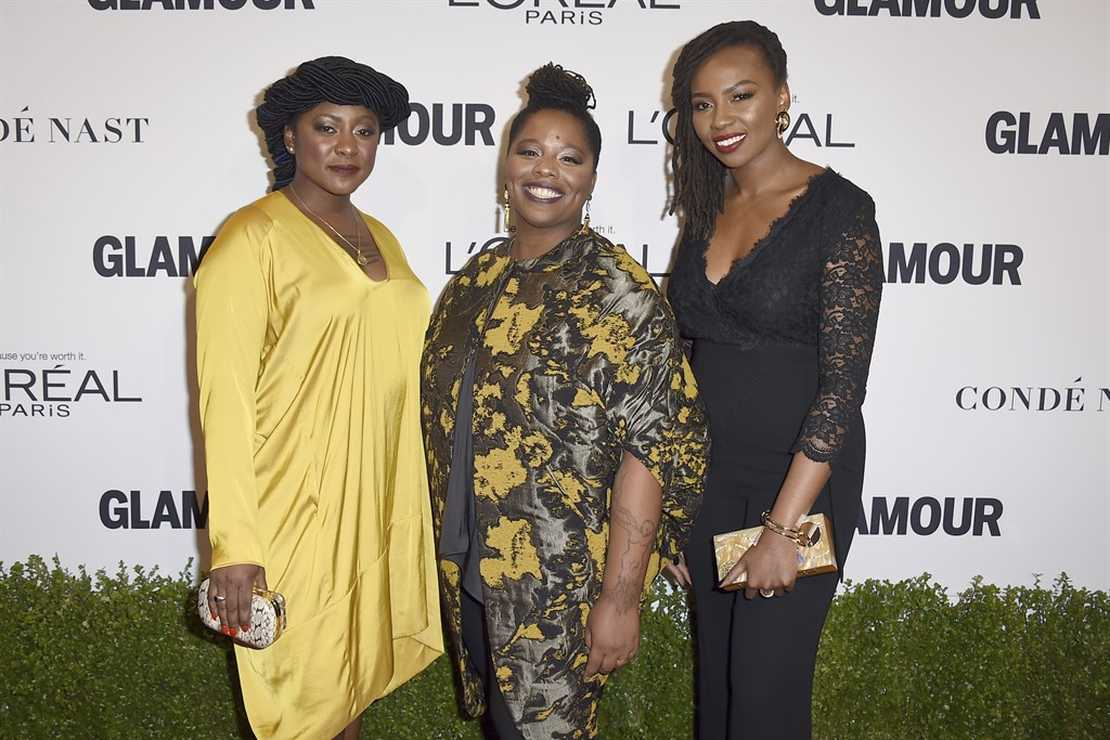 BLM Co-Founder Patrisse Cullors Laments 'White Supremacy' in Housing Market After Buying Luxury Home – RedState