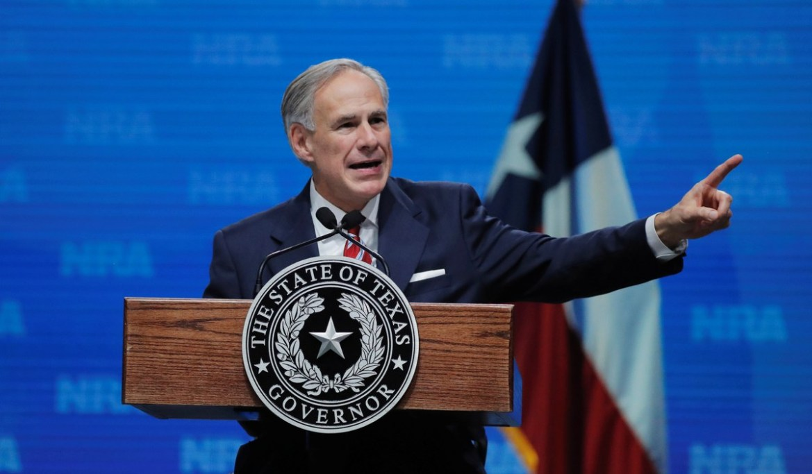 Texas Governor Signs Fetal Heartbeat Law That Leaves Enforcement to Private Citizens