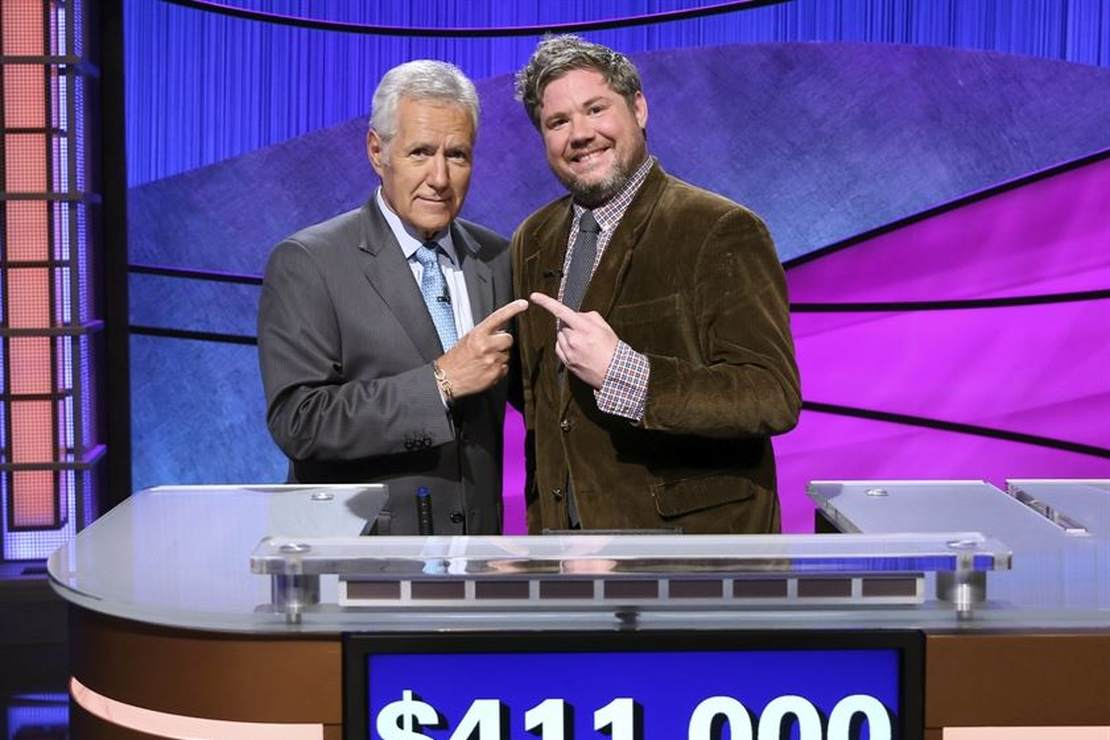 How to Explain 'Smart' Jeopardy! Contestants Behaving More Unhinged Than Qanon – RedState
