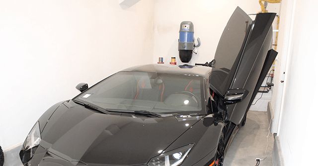 Man Bought Lamborghini with PPP Loan Funds
