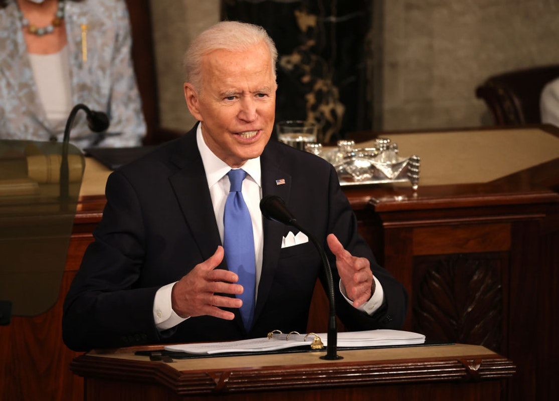 PolitiFact Is 8 Times More Likely To Defend Biden Than Fact Check Him: Report