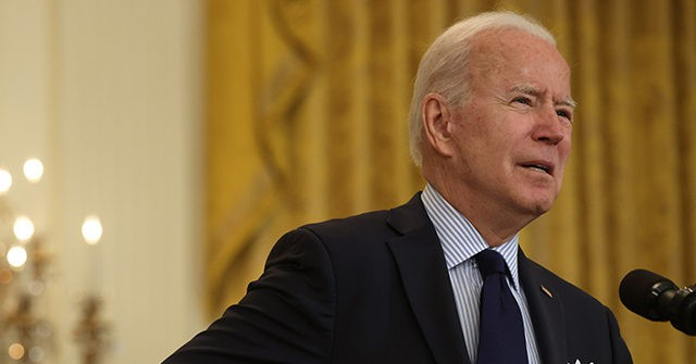 Biden Says Jobless Americans Offered a Job Must Take It or Lose Benefits