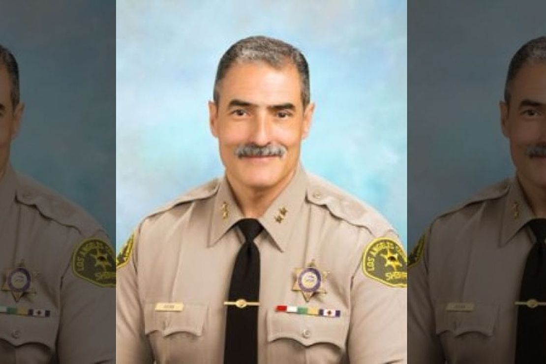 LA County Sheriff Alex Villaneuva's 2022 Opponent Has Ethics Holes You Could Drive a Truck Through – RedState