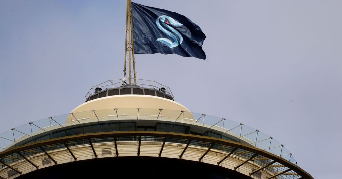 Why the Seattle Kraken Should Be Your New Favorite Team – RedState