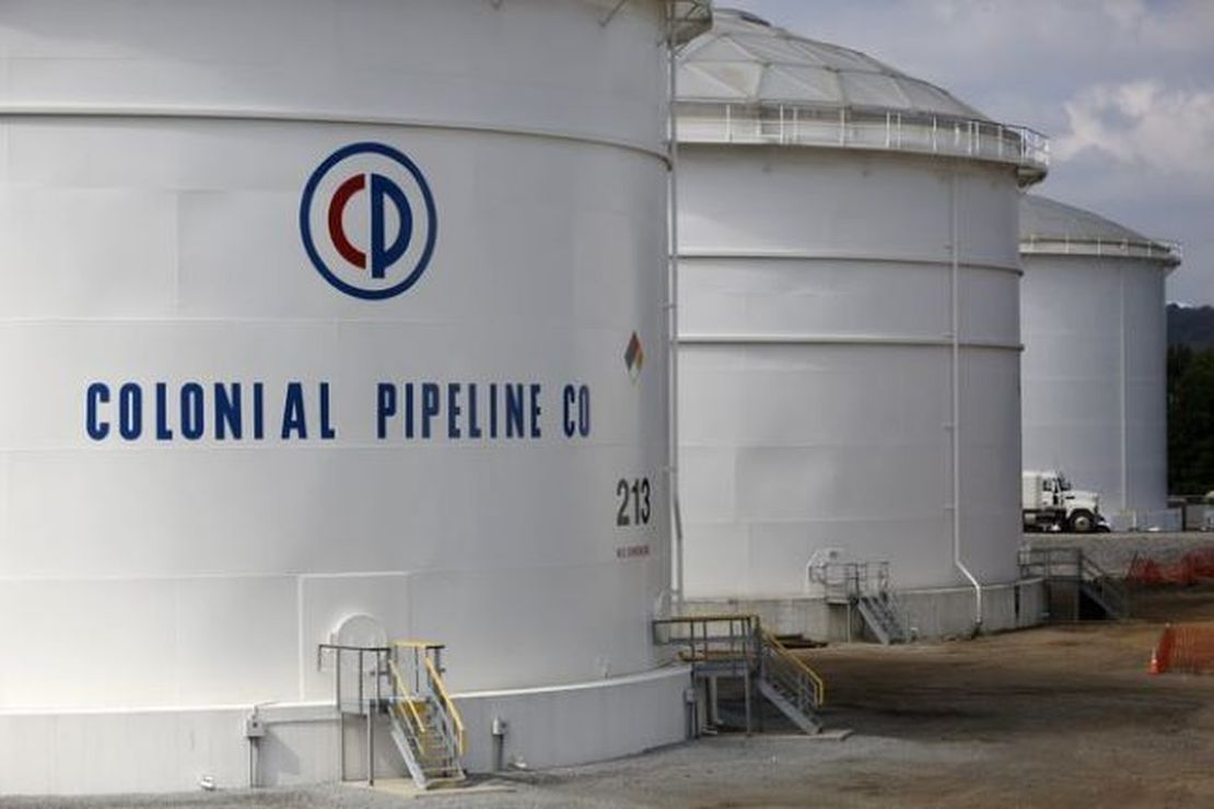 State of Emergency Declared in 17 States and D.C. After Pipeline Cyberattack – RedState
