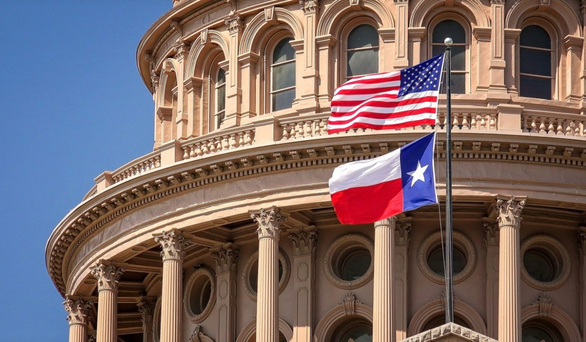 Defund the Police: Texas Bill Cracks Down on Trend