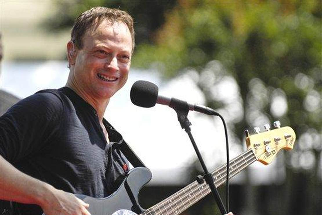 Gary Sinise Foundation Celebrates Ten Years Helping Active Military and Veterans – RedState
