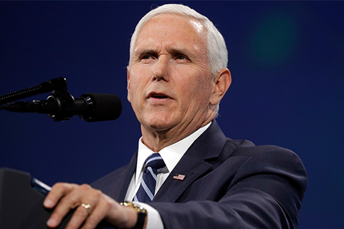 'Traitor' Pence's First Attempt to Unify MAGA and Traditional Conservatives Doesn't Go Well – RedState
