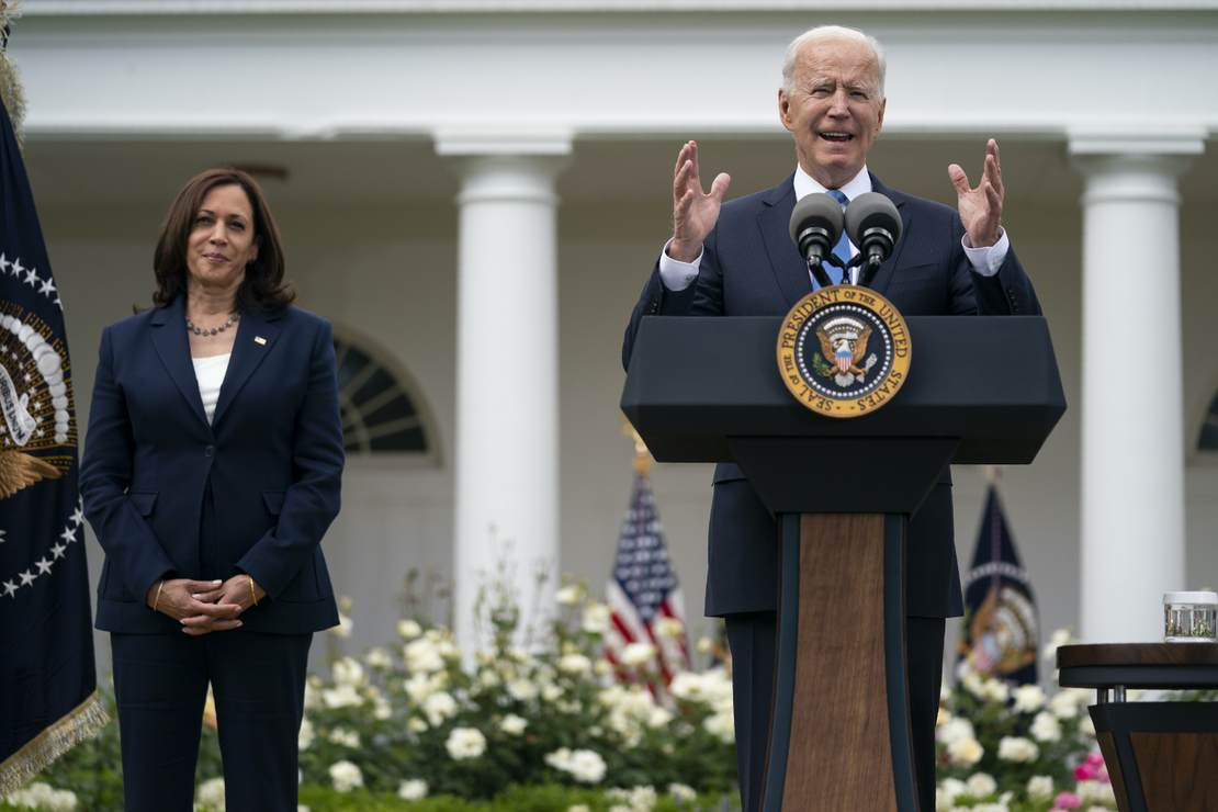 Politico Claims President Biden Is Made of Teflon. They Are Dead Wrong – RedState