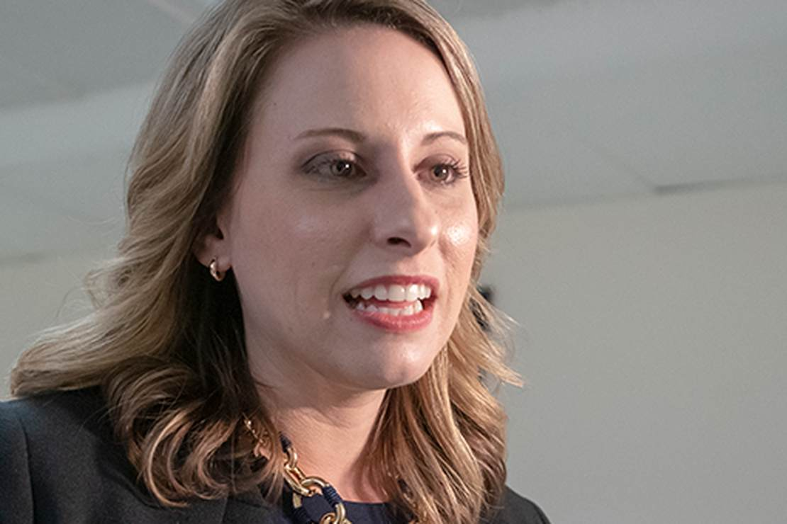 Andrew Gillum and Katie Hill Team up, and the Cringe Flows Freely – RedState