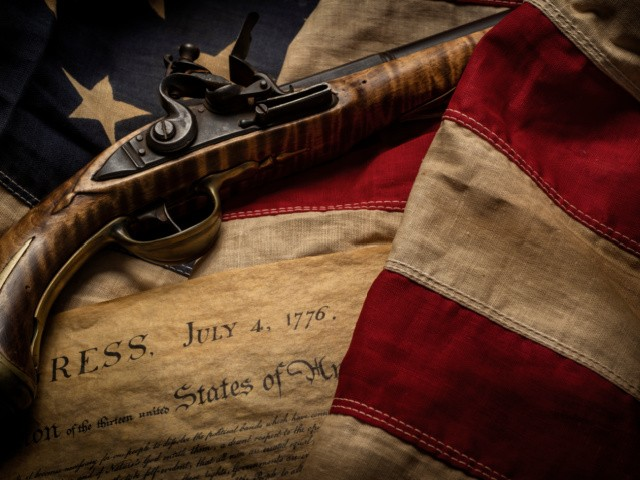 Canceling The 4th of July, Rewriting Our Founding Story