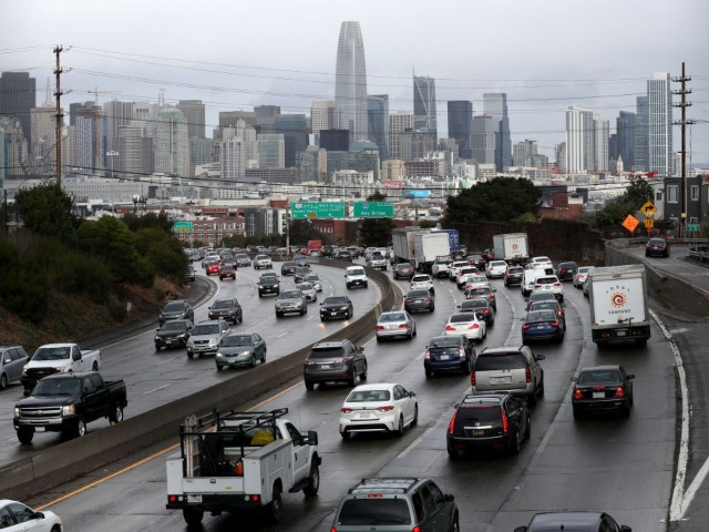 San Francisco Chronicle Claims Shoplifting on the Downturn