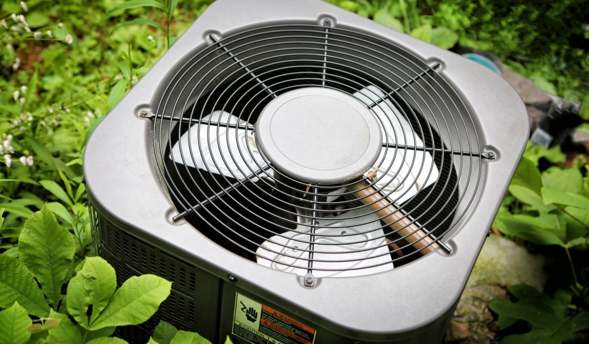 Thank God for Air-Conditioning | National Review