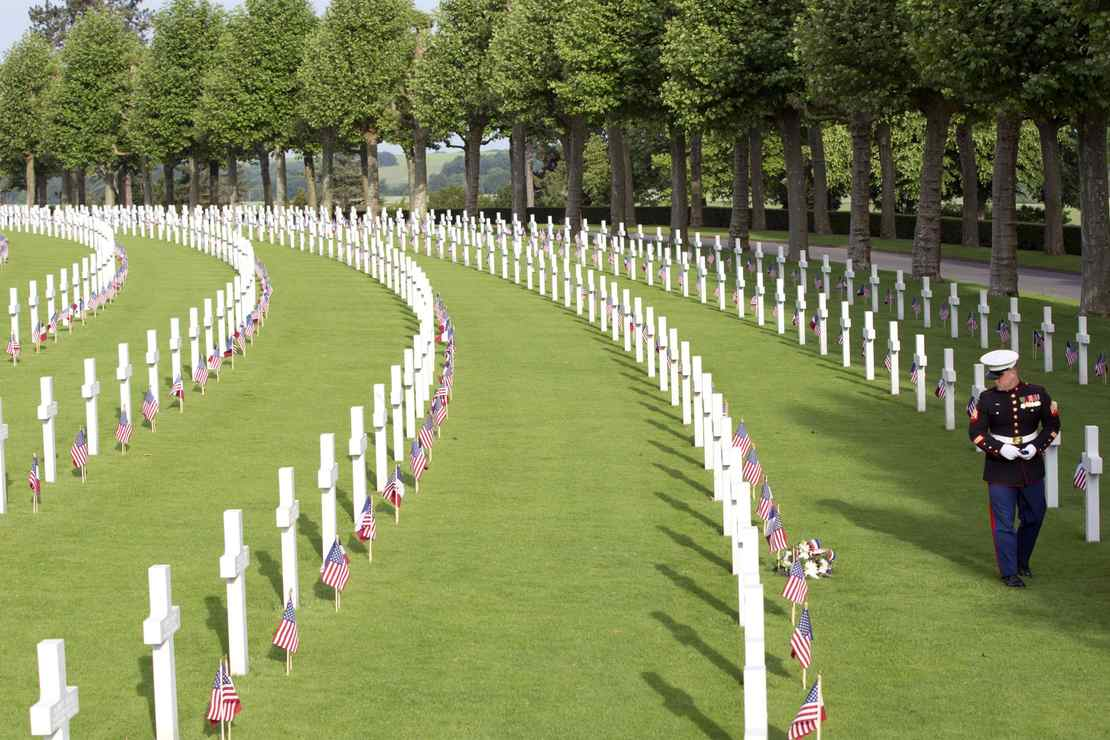America Is at a Crossroads on This Memorial Day – RedState