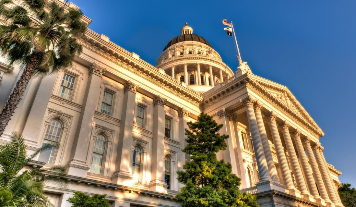 California Bans State-Funded Travel to 5 More States over Transgender Laws