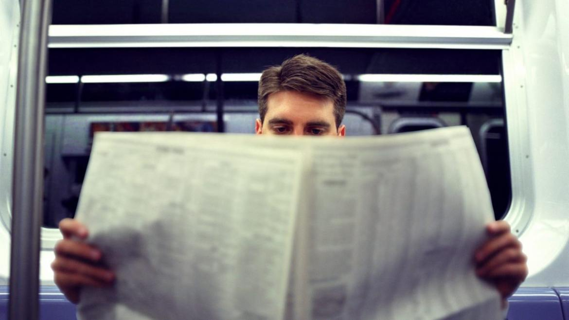 Americans Trust 'Non-Mainstream' News Sources As Much As 'Mainstream': Survey