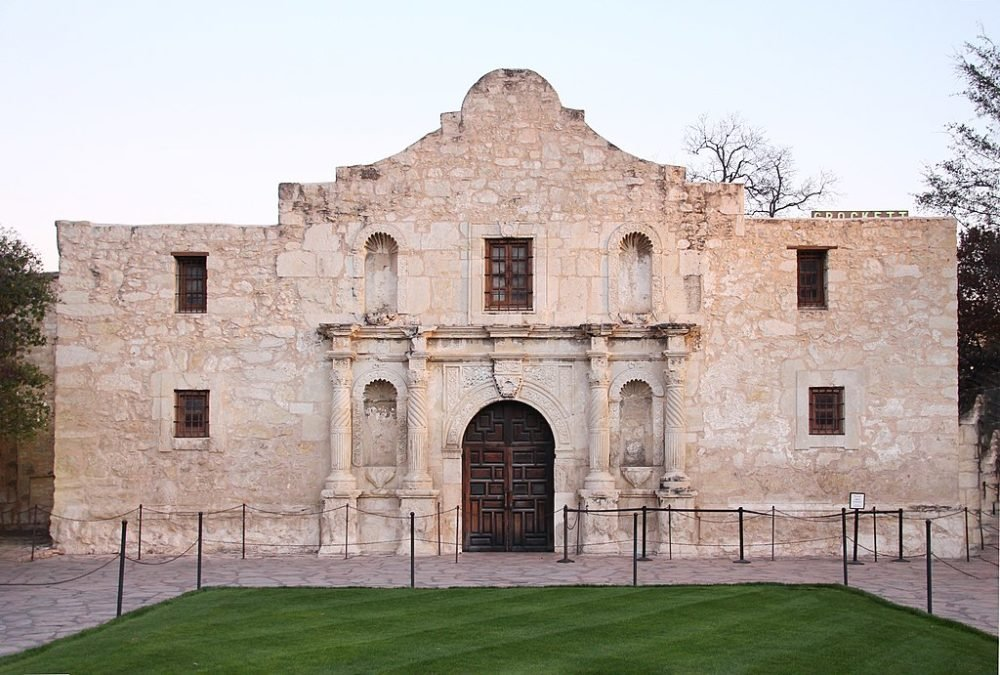 Don't 'Forget The Alamo.' Fight The Book's Fake History To The Last Man