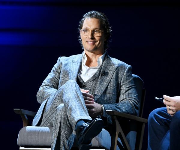 Will It Be McConaughey For Governor in Texas?