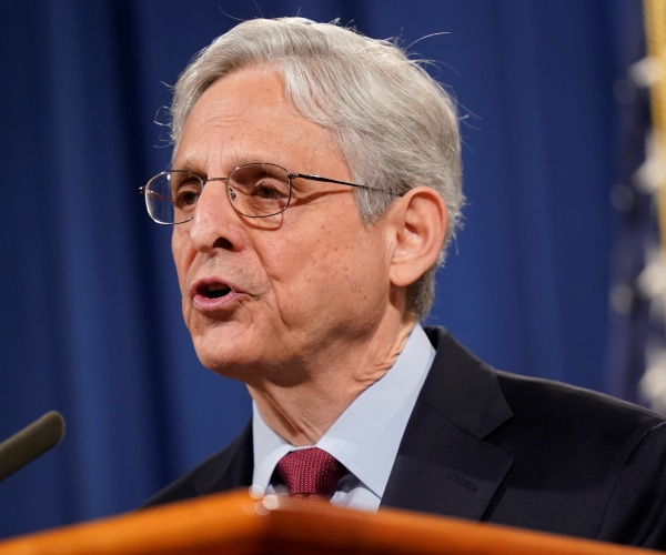 AG Garland Going to Chicago in Bid to Bolster Battle With Gun Violence