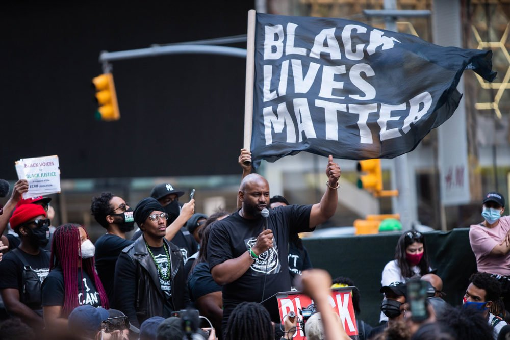 Washington Post Feeds Into The Delusions Of 'Racial Justice' Activists
