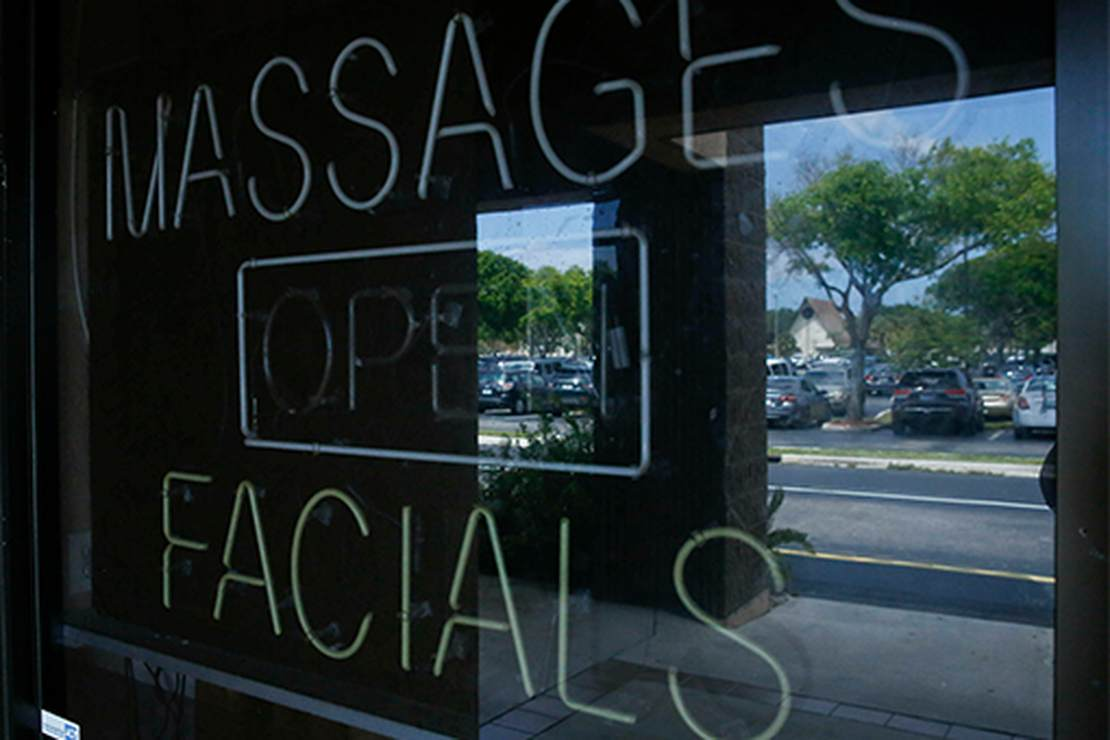 Questions Linger Over Whether LA Spa Trans 'Disrobing' Ever Happened – RedState