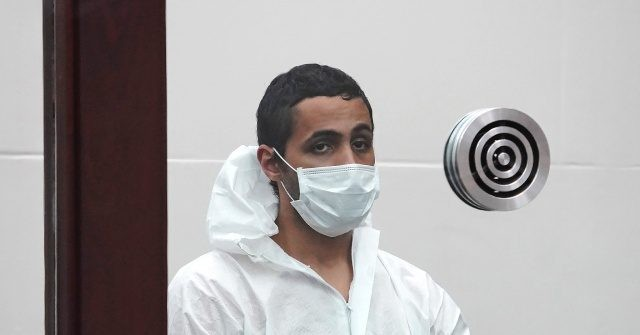 Illegal Alien from Egypt Accused of Stabbing Rabbi Outside Jewish School