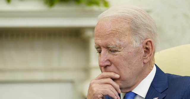 Joe Biden Focused on Pandemic with Bad Polling on Crime, Immigration
