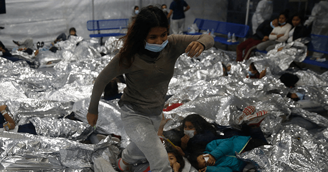 TX COVID Rates Rising Due in Significant Part to Illegal Aliens