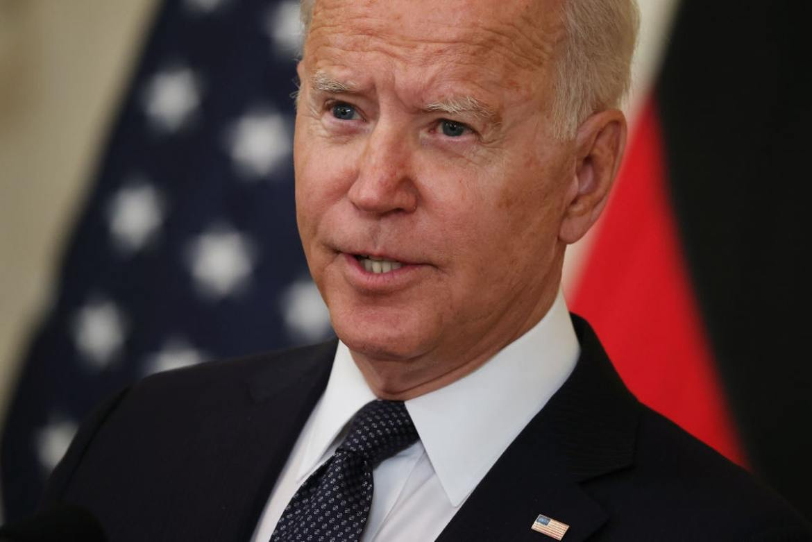Senior Biden Officials Now Say Coronavirus Lab Leak Theory As Possible As It Occurring Naturally