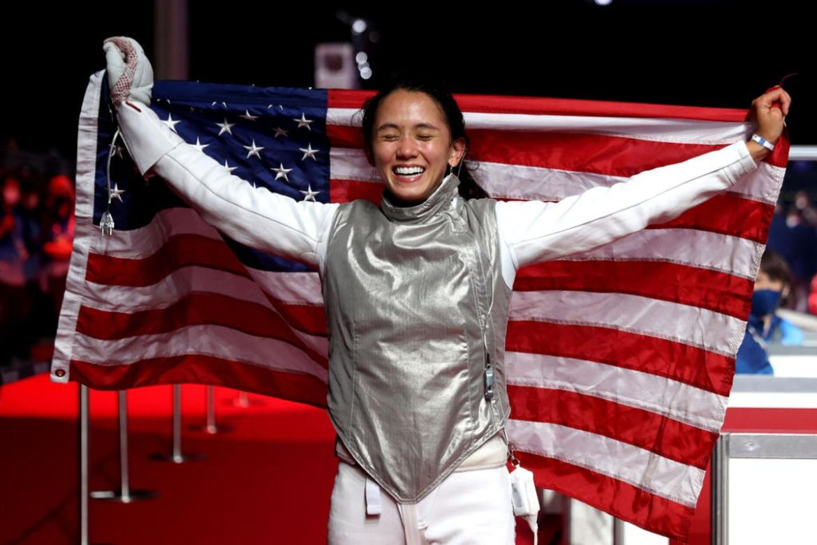 Team USA Has History-Making Olympic Start In Tokyo Despite Early Failures, Worst Olympic Ratings In Three Decades