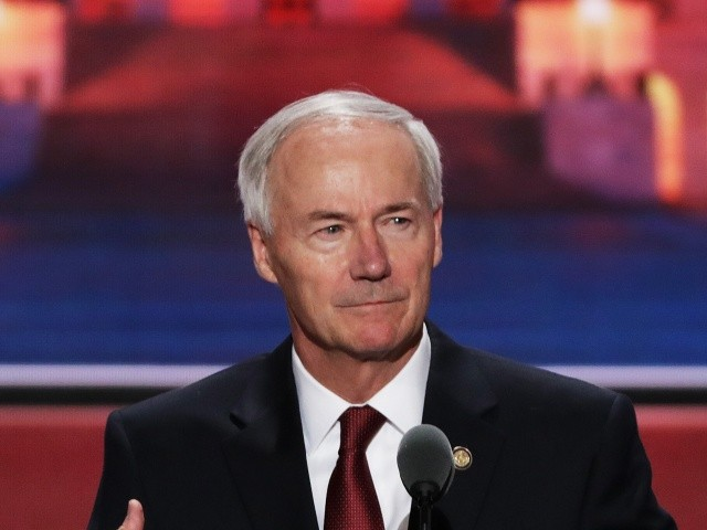Arkansas Republicans Help Give Professional Licenses to Illegal Aliens