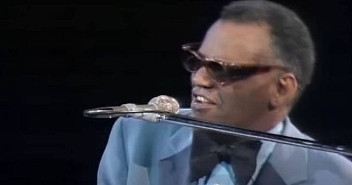 Along With Ray Charles, This July 4, I Celebrate America! – RedState