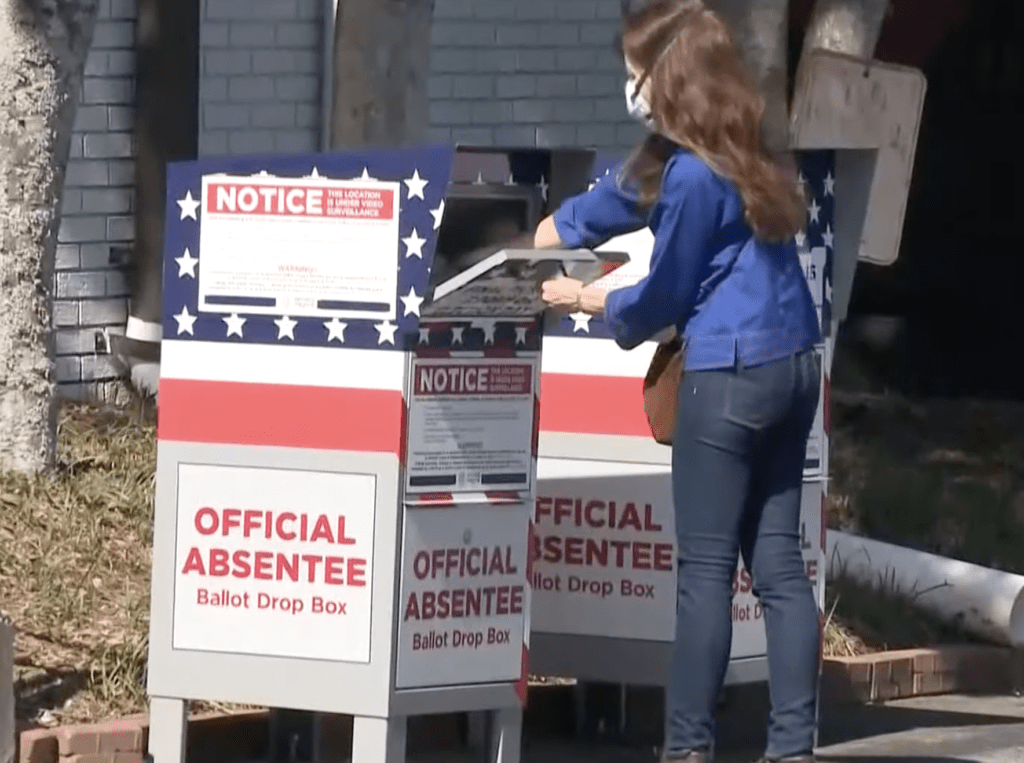 New Evidence Indicates Enough Illegal Votes In Georgia To Tip 2020