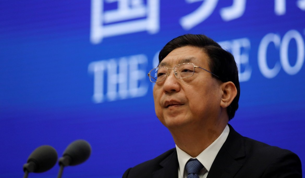 China Rejects WHO COVID Investigation Plan