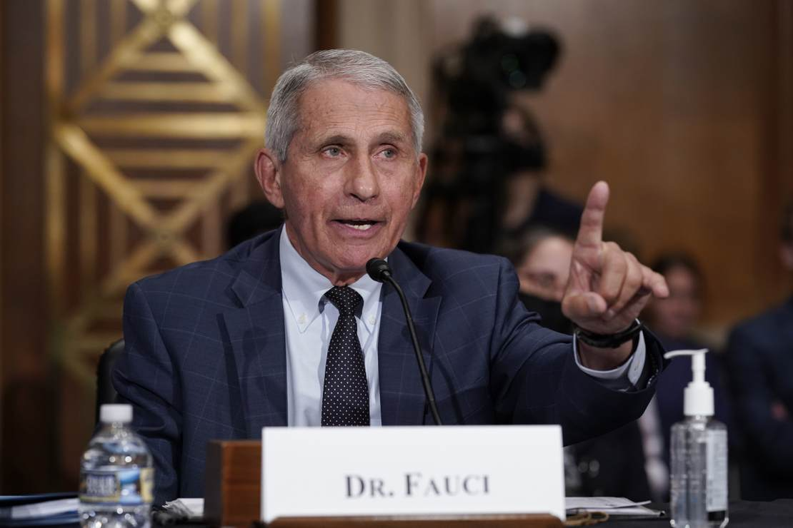 Fauci Accuses Senator Paul of Slander But the Walls Are Closing In – RedState