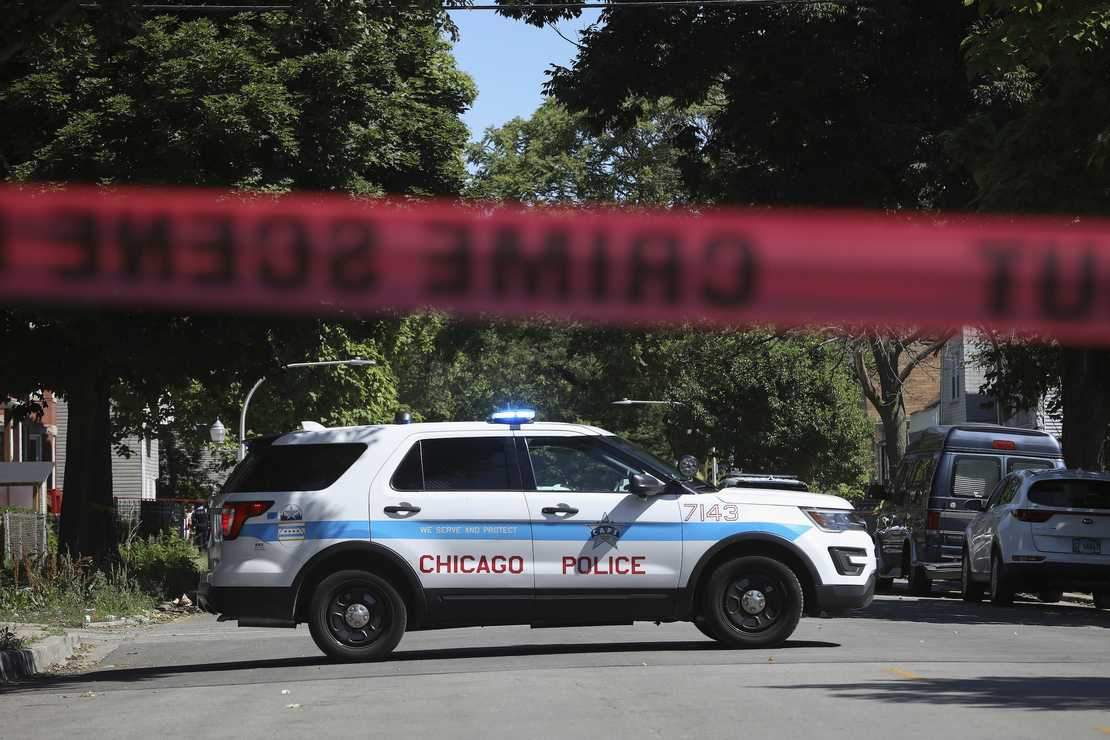Nat Geo Frets About Fireworks While Number of Shootings in Chicago Is Shocking – RedState