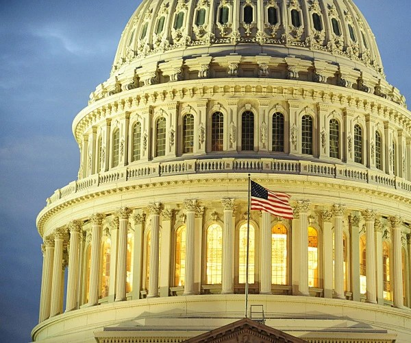 Rep. Mark Green to Newsmax: $1.2T Infrastructure a 'Bait and Switch' for $3.5T