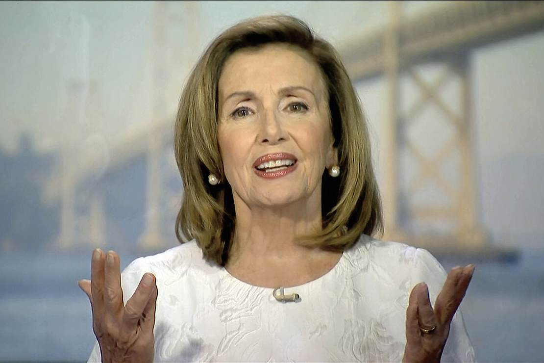 'Devout Catholic' Pelosi's Archbishop Threatens Excommunication Over Her Support for Abortion – RedState